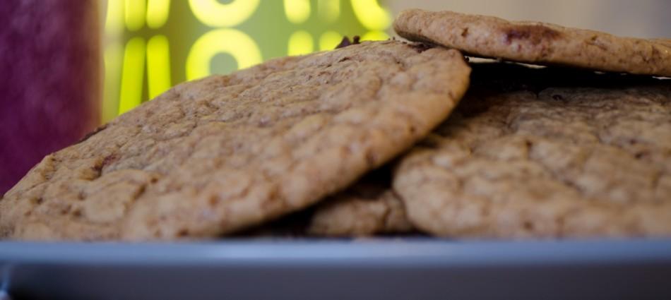 Molekylär gastronomi - i jakten på den perfekta subwaykakan