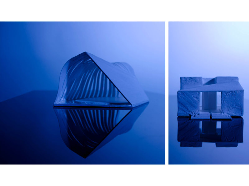 Models for architecture projects